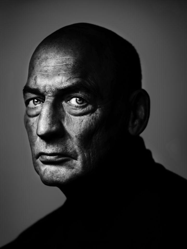 Fotografieprijs voor portret Rem Koolhaas - architectenweb.nl