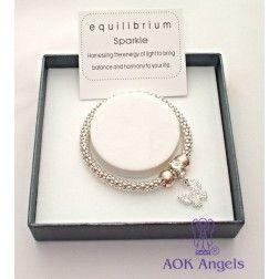 Equilibrium Bracelet - Purple Butterflies mIzijM0qSr