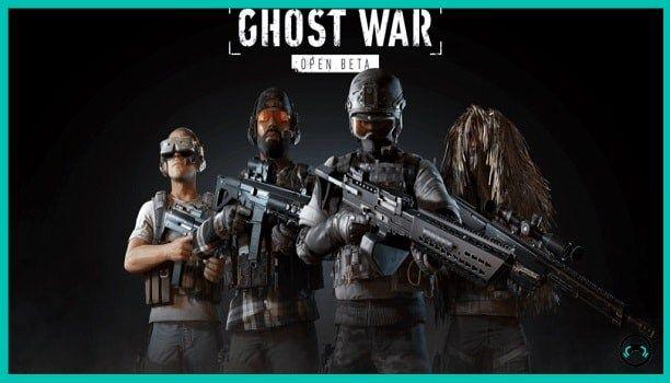 La próxima semana estará disponible la beta abierta de Ghost War  Ghost War es la nueva actualización que conforma la modalidad PvP para Tom Clancys Ghost Recon Wildlands. El próximo 21 de septiembre y hasta el 25 del mismo mes el contenidoestará disponible en todas las plataformas para todos los jugadores independientemente de que dispongan o no del juegoTom Clancys Ghost Recon Wildlands. El modo de juego será lanzado de forma gratuita para aquellos jugadores que sí posean el título de…