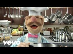 The Muppet Show: The Swedish Chef - Fishie Chowder - YouTube