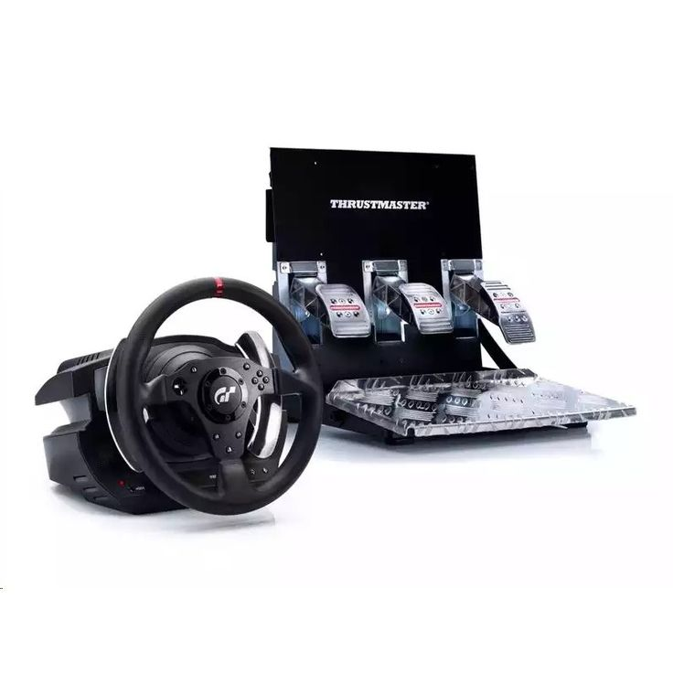 Thrustmaster T500RS 1080° Force Feedback Racing