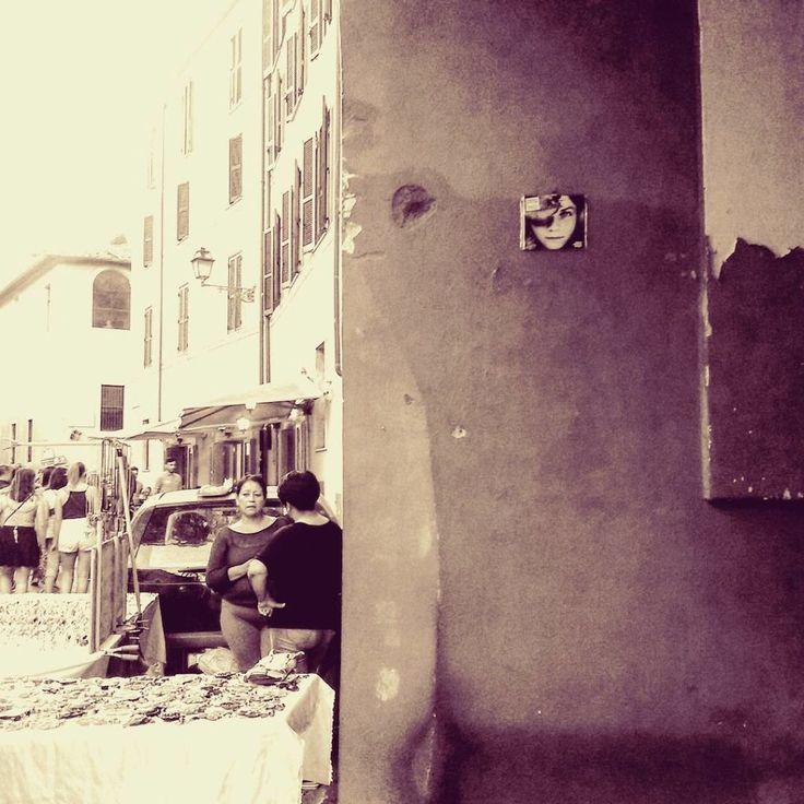 013/300 Roma, Vicolo del Piede