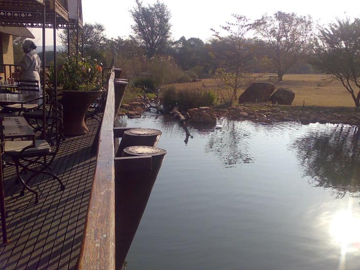 Botanical Garden, Pretoria, South Africa