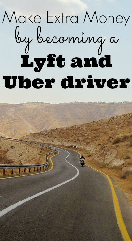 If you are looking for a way to make extra money, then becoming a driver in your spare time may be for you. It's not a super cheap side hustle, but it can be frugal in that all you need is a car in order to do the job. An Interview With A Lyft and Uber Driver - A Side Hustle Idea.