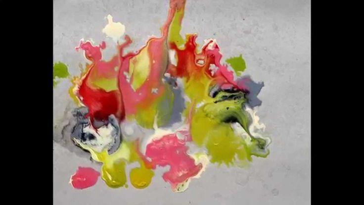 Action painting by Mircea Jichici. https://www.facebook.com/jichici.mircea https://www.facebook.com/pages/Mircea-Jichici-painting/284399895040599 http://www.youtube.com/user/MrJichici