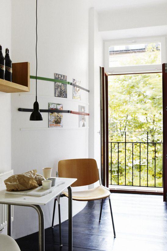 Kök stol balkong köksmöbler