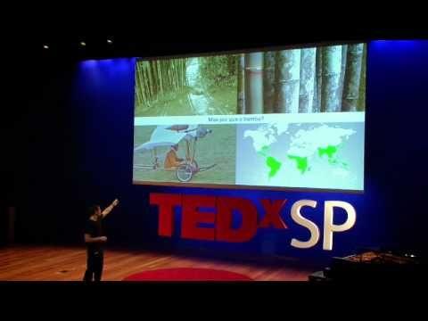 Flavio Deslandes at TEDxSaoPaulo - YouTube