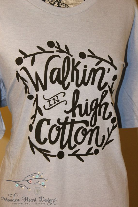 Walkin' in high cotton, old times there are not forgotten! As a girl from the south, this song speaks right to my heart. Reminds me of simpler times. My hope is that it will give you the same feeling.