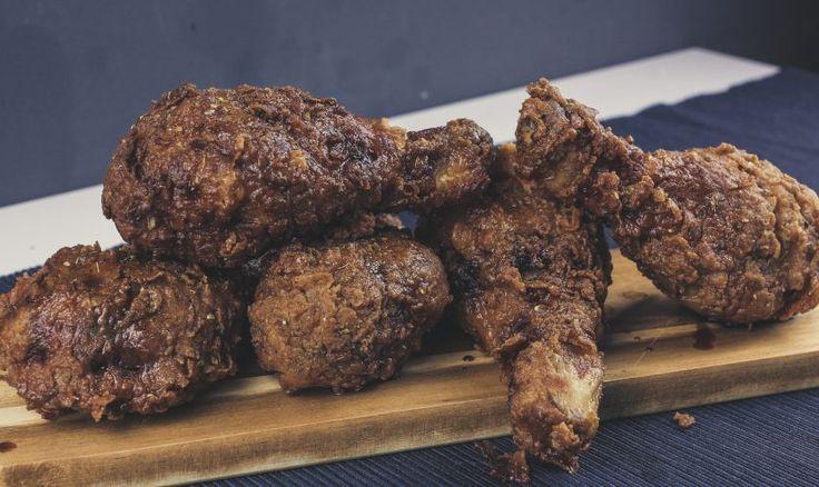 KFC Drumsticks