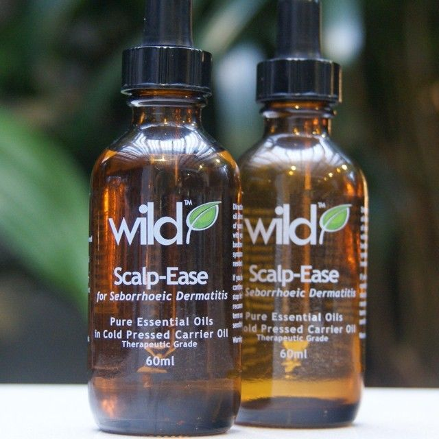 Scalp-Ease for Seborrhoeic Dermatitis