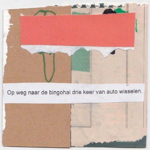 Gummbah in De Volkskrant van 10-8-2015