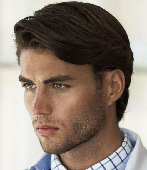 42 best Hair styles for the professional man images on Pinterest ...