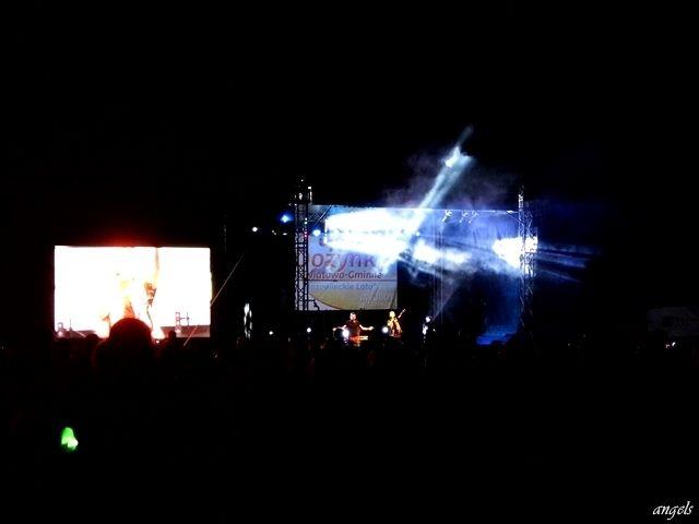 concert disco polo;D