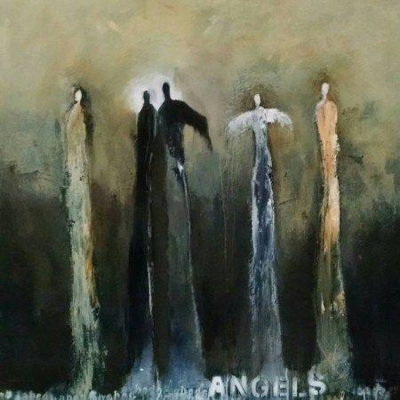Angels Amongst