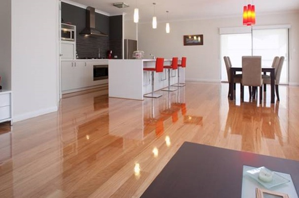 Eastern States Blackbutt Floors |Art of timber,WA