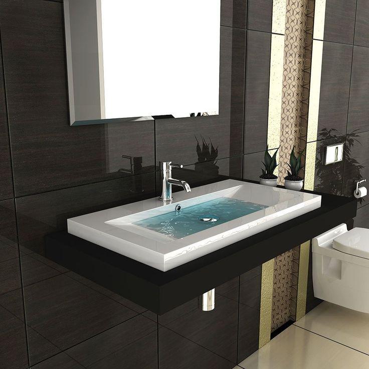 Ikea Küche Ohne Sockel | 22 Best Bathroom Images On Pinterest 25th Birthday Basin Sink