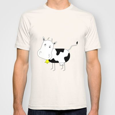 #Mad #Cow #tshirt for u at http://society6.com/superdumb  #society6 #superdumb #tshirt #funny