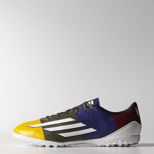 Scarpe da calcio F10 TF Messi adidas | adidas Italia