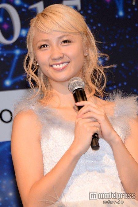 E-girls・Ami「まだまだ納得できてない」 今後の夢とは?(C)モデルプレス