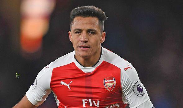 Transfer News: 50m Sanchez deal close Griezmann update Chelsea striker on future   via Arsenal FC - Latest news gossip and videos http://ift.tt/2plexY7  Arsenal FC - Latest news gossip and videos IFTTT