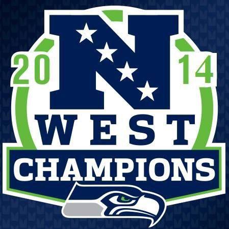 NFC West Champs