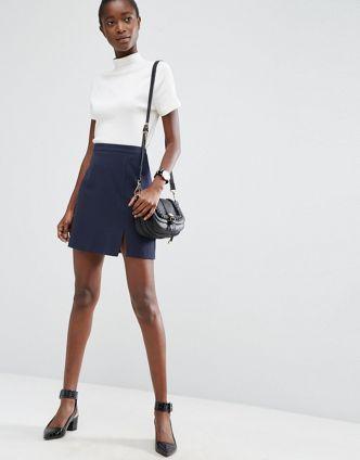 Faldas   Faldas largas, minifaldas, faldas vaqueras, faldas de tubo   ASOS