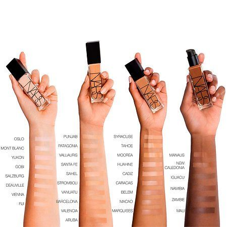 Pro Longwear Foundation by MAC #20