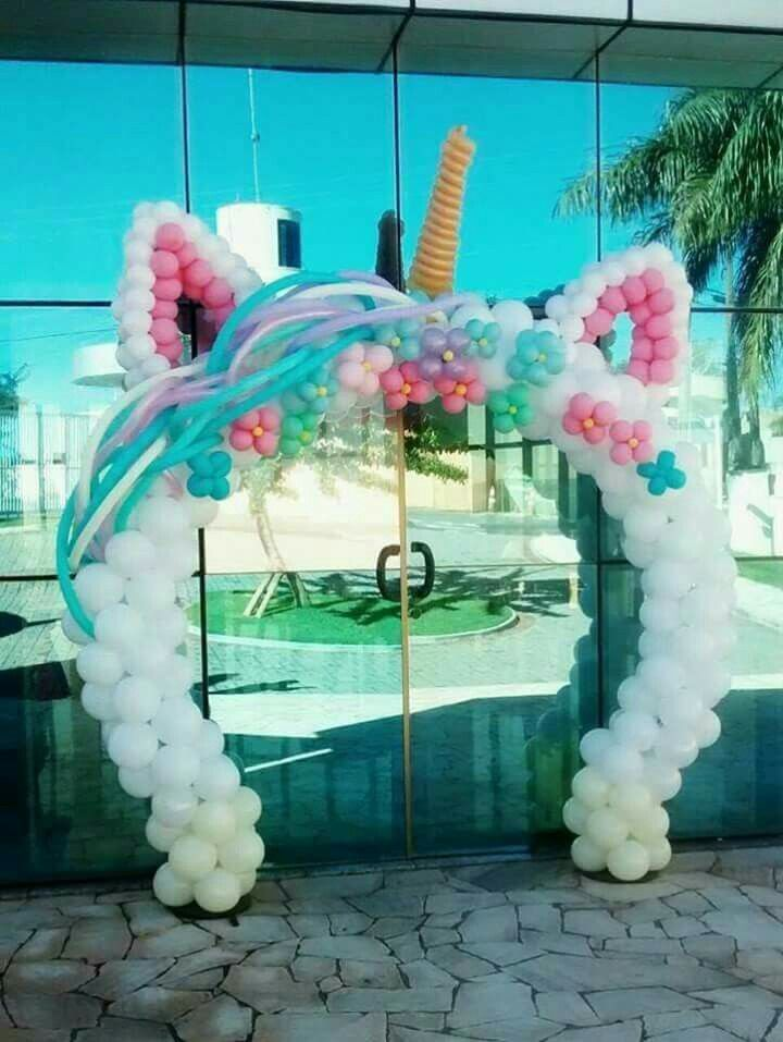 25 unique balloon arch frame ideas on pinterest balloon for Balloon arch frame kit party balloons decoration