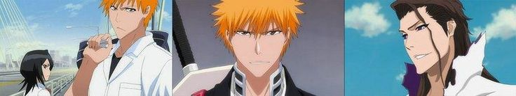 Bleach VOSTFR | Animes-Mangas-DDL