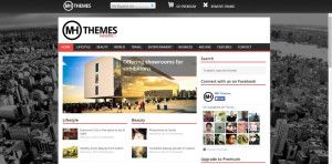 10 Best free WordPress themes to use in 2015