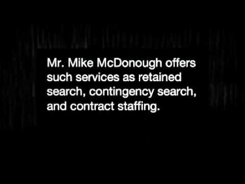 Pretty cool Mr. Mike McDonough - President @ General Search & Recruitment Check more at http://dougleschan.com/the-recruitment-guru/recruitment/mr-mike-mcdonough-president-general-search-recruitment/