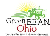 Green B.E.A.N. Ohio or Ky - deliver local and/or organic produce to your door