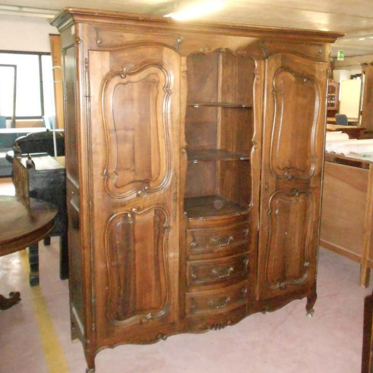 13 best mobili images on Pinterest | Stiles, Closet and China cabinet