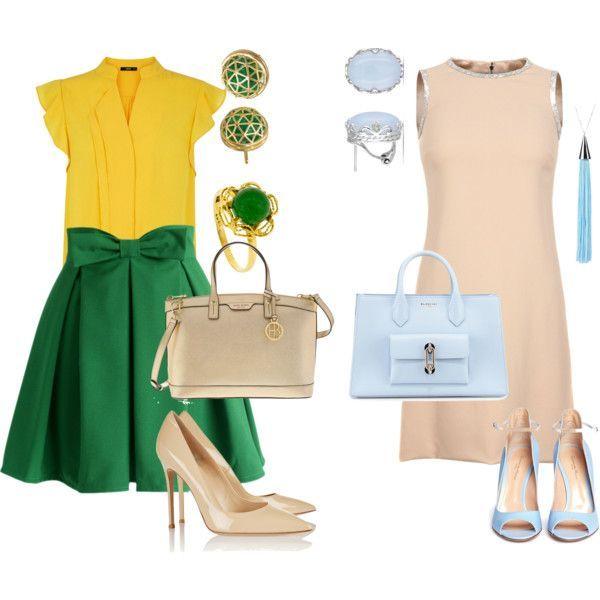 como vestir bien a una mujer primavera o verano | Ximena de la Serna