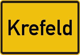 Autoverschrottung in Krefeld