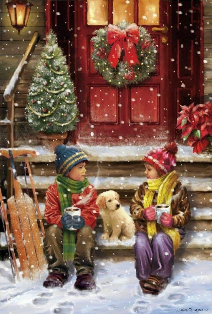 Pin by Celine on Vintage Christmas in 2020 Christmas