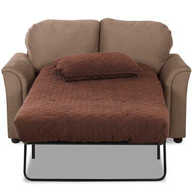 Marion Twin Sleeper Sofa Jcpenney Twin Sleeper Sofa