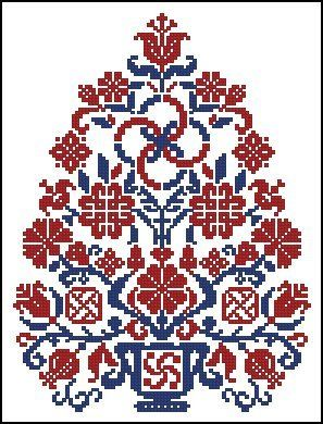 Славянские сакральные символы