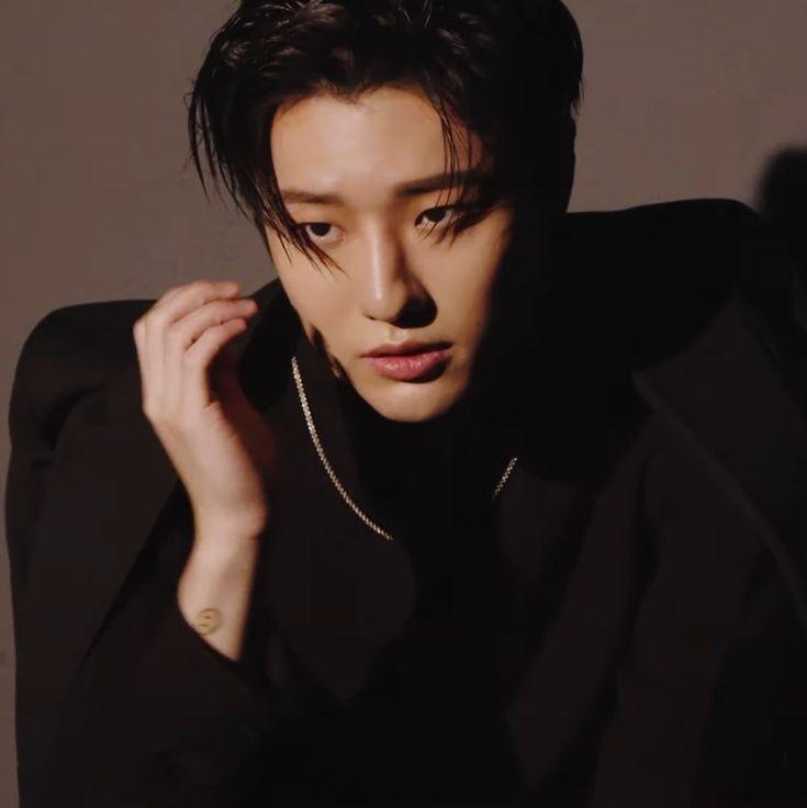 Cho seungyoun pria selebritas