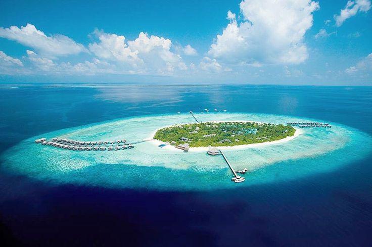 Las 25 mejores ideas sobre maldives deals en pinterest for Mejores resorts maldives