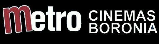 Metro cinema boronia. $8  tuesday and $12.50  everyday