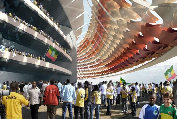 ADDISABABASTADIUMATriumRender2 National stadium, New