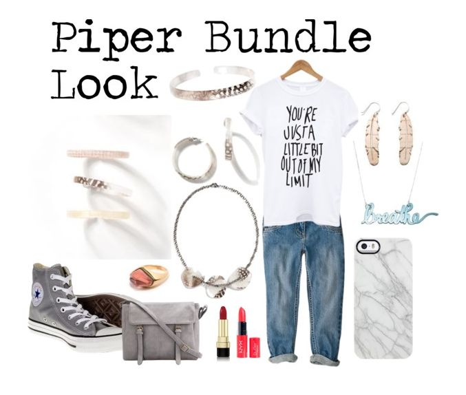 For #SaturdayStyle we are all about looking pretty in the Piper Bundle! Tag us your Pretty Piper Bundle photos!