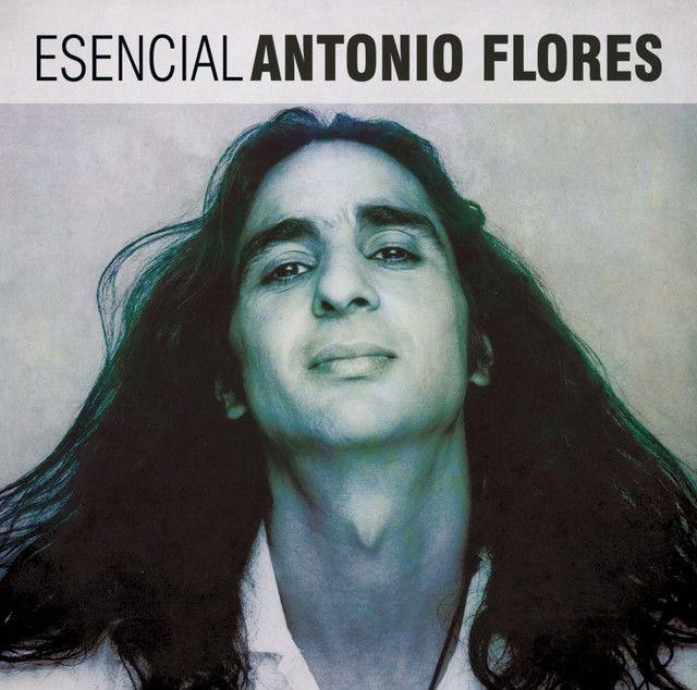 """No Dudaria"" by Antonio Flores was added to my Descubrimiento semanal playlist on Spotify"