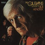 The Gil Evans Orchestra Plays the Music of Jimi Hendrix [CD]