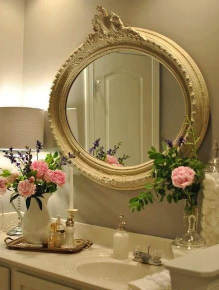 Beautiful Romantic Bathrooms 53 best valentines bathroom decor images on pinterest | romantic