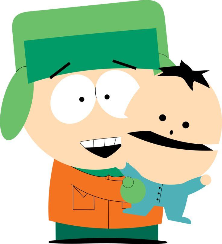 Ike Broflovski (South Park) - Famous INTP
