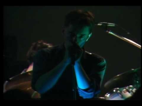 New Order 1981 NYC: Temptation