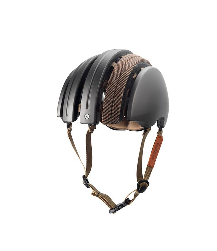Brooks Carrera Special Bicycle Helmet -