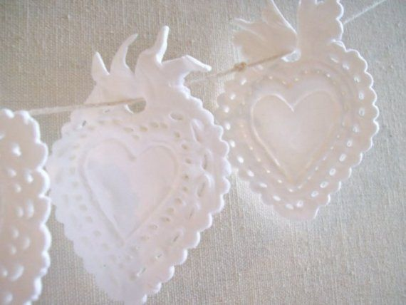 Paper heart: Clay Heart, Paper Heart, Cute Pet, Adorable Handmade, Heart Garland, Paper Clay, Sacred Heart, Heart Paper Crafts, Handmade Paper